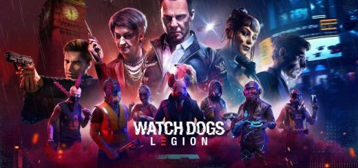 Watch Dogs Legion Collector 039 S Edition Mask Wearable Legion Colorful Mask Video Game Xbox One Playstation 4 Iphone 950x1534 Hd Image Background 21757